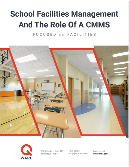 school facilities management ebook